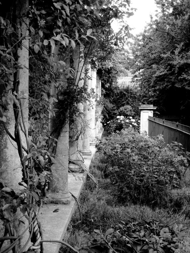 Hampstead Pergola